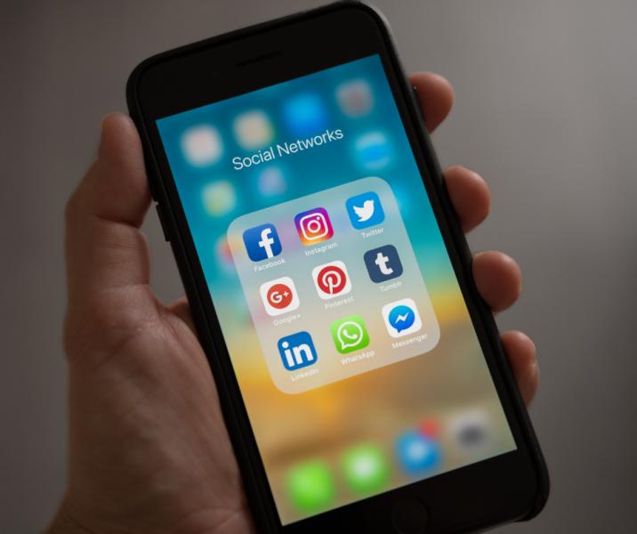 social media employment screening